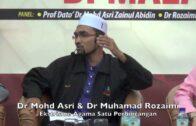 17022016 Dr MAZA & DMRR : Ekstrismise Agama Satu Perbincangan