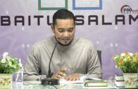 18-02-2020 Ustaz Muhammad Faiz : Tahsinul Qiraatul Al-Quran   Surah Ali-Imran Ayat 119-120