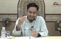 18-02-2020 Ustaz Yasir Ramle : Al-Adabul Al-Mufrad Siri Ke-2