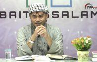 18-09-2019 Ustaz Fadzil Kamaruddin : Tafsir Juzuk 'Amma |