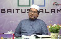 18-11-2019 Ustaz Mohamad Syafiq : Syarah Aqidah Tahawiyah