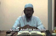 18042015 Ustaz Ahmad Hasyimi : Tazkirah Al Qurtubi