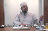 18042015 Ustaz Ahmad Husni : Fiqh Keutamaan