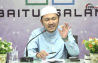 20-02-2020 Ustaz Muhammad Fahmi : Syarah Zadul Maad | Siri Ke-23