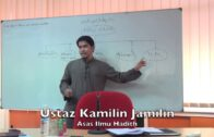20032016 Ustaz Kamilin Jamilin : Asas Ilmu Hadith