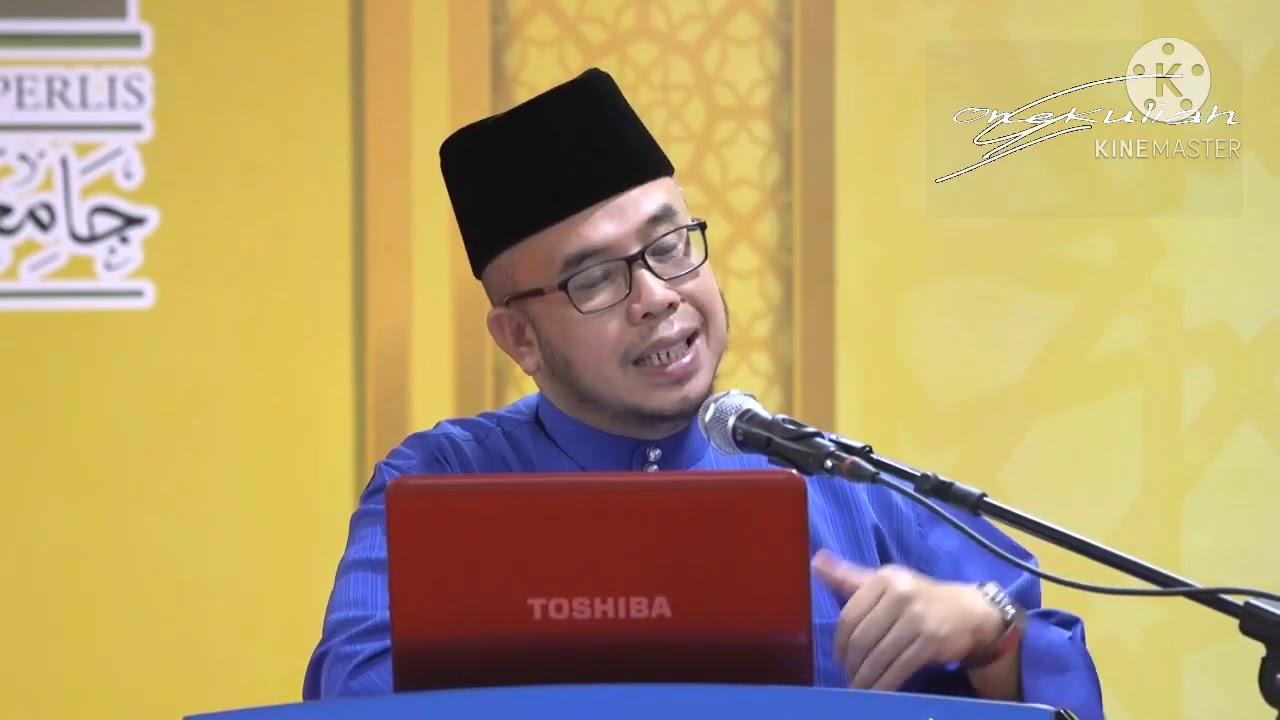 20201215-SS Dato Dr Asri-Perbezaan Antara Sunnah Dan Hadith