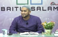 22-09-2019 Ustaz Muhammad Faiz : Syarah Hishnul Muslim   Bacaan Qunut Witir