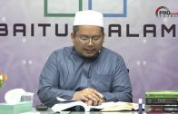 23-12-2019 Ustaz Mohamad Syafiq : Syarah Aqidah Tahawiyah
