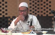 23052015 Ustadz Zainal Abidin Syamsudin : Membentuk Karakter Anak Shalih