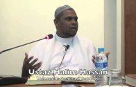 24102015 Ustaz Halim Hassan : Mencetak Generasi Rabbani