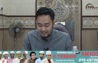 25-02-2020 Ustaz Yasir Ramle : Syarah Adabul Al-Mufrad Siri Ke-3