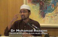 25032016 Dr Muhamad Rozaimi : Kisah-Kisah Ghaib Dalam Hadis Shahih