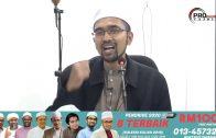 26-02-2020 Dr. Rozaimi Ramle : Syarah Riyadhus Solihin | Boleh Menerima Pemberi Tanpa Meminta-minta
