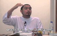 27022015 Ustaz Tuan Badrul Hisyam : Tafsir Ahkam Al Quran