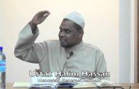 27022016 Ustaz Halim Hassan : Mencetak Generasi Rabbani