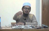 28012016 Ustaz Ahmad Hasyimi : Syarah Ad-Daa' Wa Ad-Dawaa'