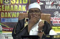29-01-2020 Ustaz Khairul Ikhwan: Fitnah !