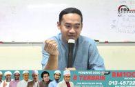 29-01-2020 Ustaz Mohamad Azraie : Melintas Dihadapan Orang Yang Sedang Solat