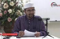 29-02-2020 Dr. Rozaimi Ramle : Syarah Shahih Al-Bukhari | Al-Riqaq Hadis Ke-5 Hingga Ke-8