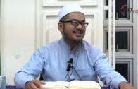 30-09-2019 Ustaz Ahmad Hasyimi : Tadabbur Surah Al-Kahfi Ayat 83
