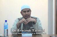 30012016 Dr Erwandi Tarmizi : Hukum Pelbagai Insurans & Kad Kredit