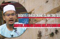 Adat Melayu Semua Kolot?