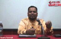 Benarkah Fatwa Pengharaman Rokok Adalah Ijmak Ulama;Ustaz Syed Abu Bakar