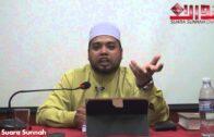Fiqh Al-Manhaji Siri 4, Ustaz Syed Abu Bakar