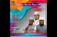 Forum 27.2.2016 : INDAHNYA BERCINTA DENGAN AL-QURAN ( Masjid Alwi Kangar )