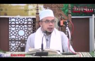 Hadis 40, S.S Dato Dr MAZA, Kuliah Mingguan 16 Feb 2016, Siri Ke 28