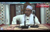 Hadis 40, S.S Dato Dr MAZA, Kuliah Mingguan 24 Mac 2016, Siri Ke 32