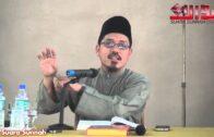 Ijtima Jumaat Siri 35, Fiqh Sunnah, Ustaz Kadir Bin Sahak, 29 April 2016