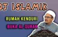 Jin Dengar Nabi Baca Quran
