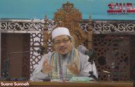 Kembara Mendapatkan Hadith, Dr Abdul Basit Abdul Rahman, 8 Mei 2016