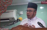 KhutbahJumaat: Nikmat Kesabaran, SS Dato Dr MAZA, 29 Julai 2016,