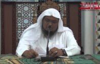 Kitab Al-Azkar Karangan Imam An-Nawawi, Ustaz Khairul Ikhwan, 18 Apr 2016