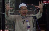 Kitab Mustika Hadis: Sifat Khutbah Rasul, Ustaz Rizal Azizan.