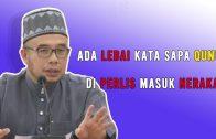 Masjd Bukan Milik Mufti