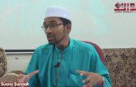 Mimpi Nabi Tentang Alamat Berpecahnya Umat Islam, Ustaz Dr Rozaimi Ramli, 05-06-2016