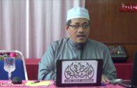Muhadarah Khas: Integriti Penjawat Awam, Dr Abdul Basit Madani, 29-7-2016