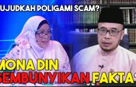 Puan Mona Din Sembunyikan Fakta? Topik Wujudkah Scam Poligami?