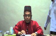 Ust. Mohd Azri 14.3.2016 : TALAQQI KITAB AL-IMAN ( Beriman Kepada Malaikat )