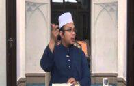 Ust. Mohd Azri 16.3.2016 : FIQH SUNNAH ( AIR MUTLAK )