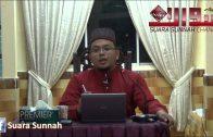 Ust. Mohd Azri 27.3.2016 : Hadith Ke-10 ( HADITH 40 )