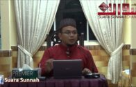 "Ust. Mohd Azri : "" ANAK SUSUAN Serta Perbahasannya """