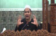 Ust. Mohd Rizal 13.3.2016 : SYAMAIL MUHAMMADIAH  ( BERBEKAM NABI S.A.W )