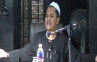 Ust. Mohd Rizal 21.3.2016 : TALBIS IBLIS