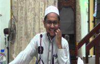 Ust. Mohd Rizal 5.3.2016 : Talaqqi Fiqh Sunnah Siri Ke-5