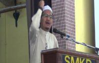 Ust. Mohd Rizal 5.3.2016 : Tazkirah Khas SMK DERMA