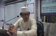 Yayasan Ta'lim: Erti Kehidupan [14-07-18]
